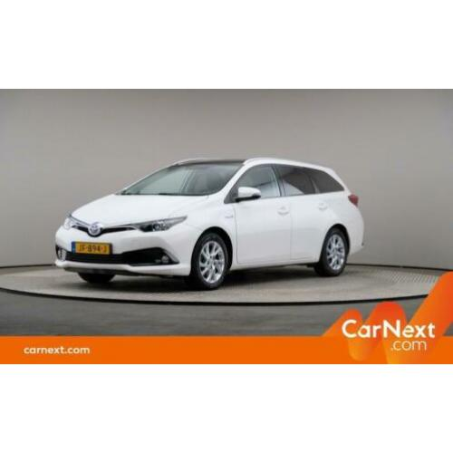 Toyota Auris Touring Sports 1.8 Hybrid Trend Automaat, Navig