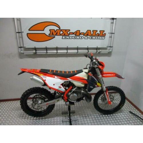 KTM 250 EXC TPI 2018 4417 km ! Factory Style No 300 EXC