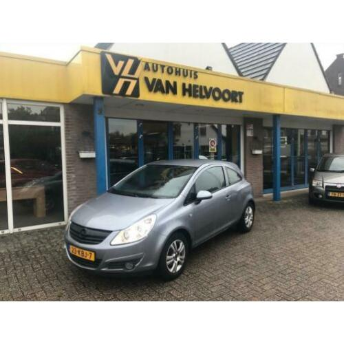 Opel Corsa 1.2 16V 3D WR Edition BJ 2009