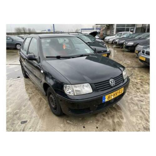 Volkswagen Polo 1.4 Master Edition