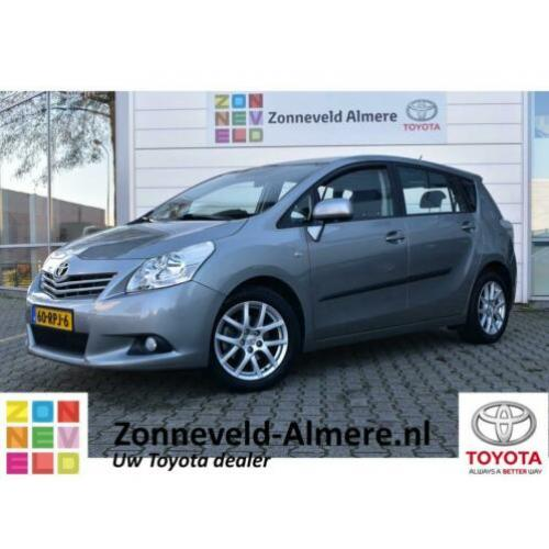 Toyota Verso 1.8 VVT-i Business AUTOMAAT (bj 2011)