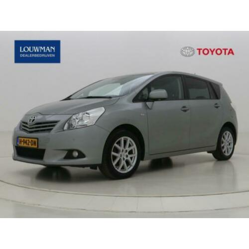 Toyota Verso 1.8 VVT-i Business | Navigatie | Cruise control