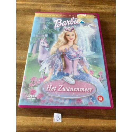 Barbie dvd's, 1ste van 2 advertenties