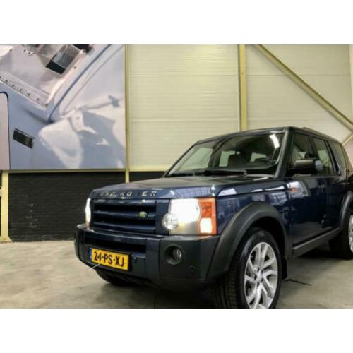 Land Rover Discovery 2.7 TdV6 SE Automaat | Navigatie | 7 Pe