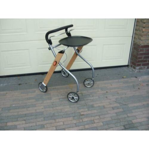 Rollator Trust Care Indoor - v.a. € 55,00