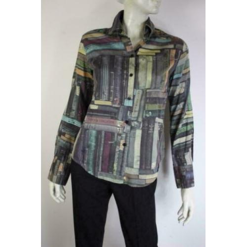 Blouse van Paul Smith! Mt. 42