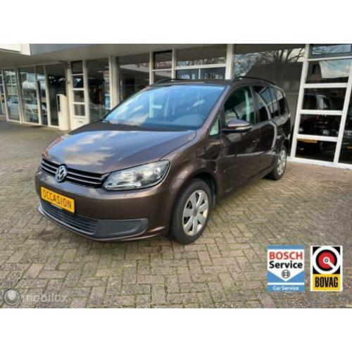 Volkswagen Touran 1.4 TSI Comfortline, Climat, Cruise, Th..