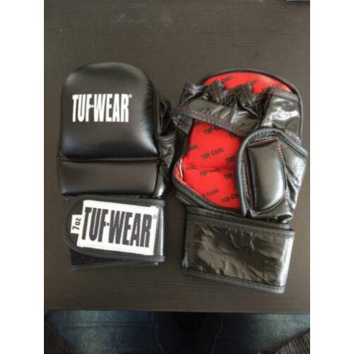 TUF•WEAR punching handschoenen
