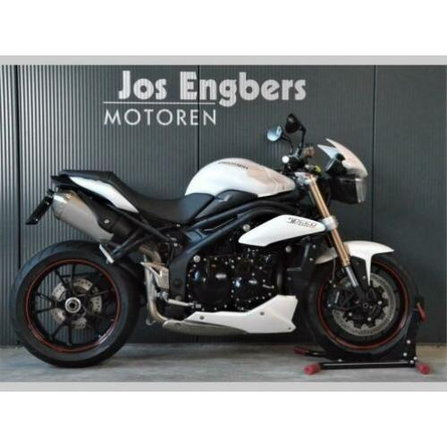 TRIUMPH SPEED TRIPLE 1050 ABS (bj 2015)