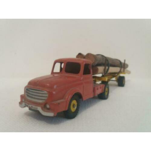 Dinky Toys 1955-1958 Willeme