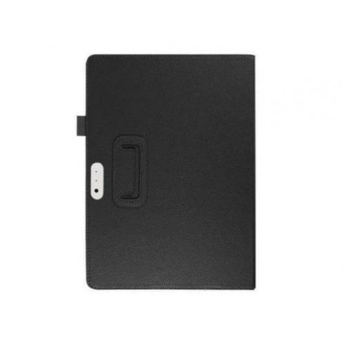 Microsoft Surface 3 book cover zwart